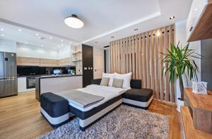 obrázek - Apartament Nemes z Klimatyzacją