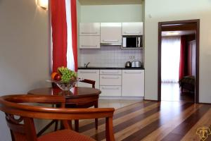 Apartments Thalia - Karlovy Vary