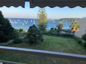 obrázek - Classy lux apt w/ sea view, garden, parking