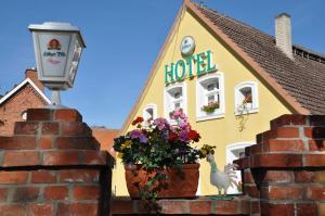 Landhotel Berlinchen - Groß Haßlow