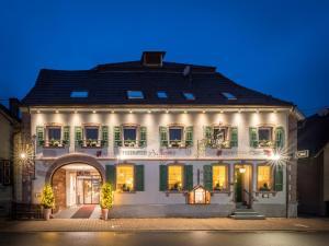 Gasthaus Hotel Adler - Amoltern