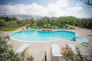 obrázek - Casale La Macina - Hotel, Scopello