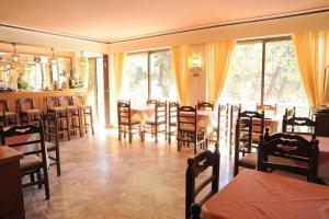The Delfini Hotel Aegina Greece
