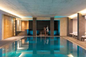 ElisabethHotel Premium Private Retreat - Mayrhofen