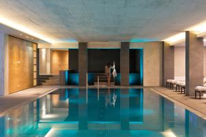ElisabethHotel Premium Private Retreat - Mayrhofen