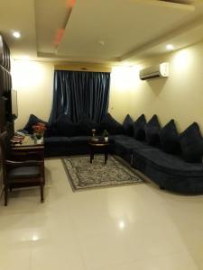 Janatna Furnished Apartments, Aparthotels  Riad - big - 10