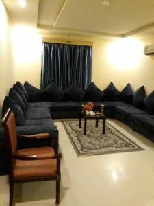 Janatna Furnished Apartments, Aparthotels  Riad - big - 3