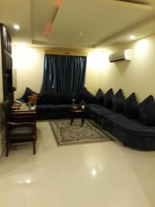 Janatna Furnished Apartments, Aparthotely  Rijád - big - 4