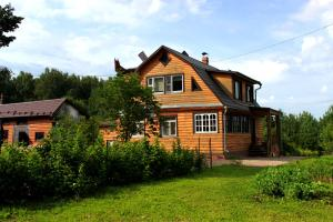 Guest House at Semenovskaya - Peredel