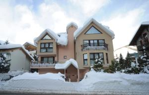 Residence Villa Frejus - Apartment - Bardonecchia