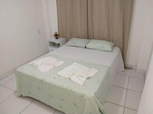 Center Plaza Hotel, Hotels  Caruaru - big - 14