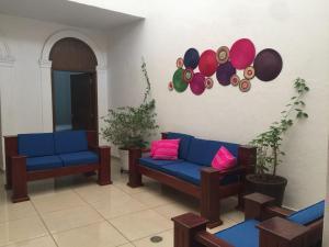 obrázek - Casa Bugambilias