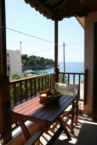 Aristotelis Studios Alonissos Greece