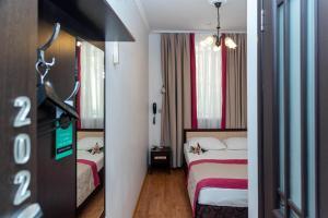 Минима Белорусская, Отели  Москва - big - 28