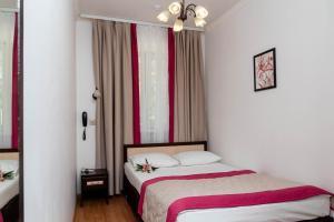 Минима Белорусская, Отели  Москва - big - 18