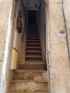 L'Escale chambres privées chez l'habitant JFDL, Privatzimmer  Bonifacio - big - 11