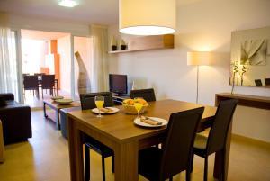 The Residences At Mar Menor Golf & Resort, Апартаменты  Торре-Пачеко - big - 13