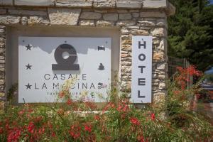 Casale La Macina Hotel Scopello
