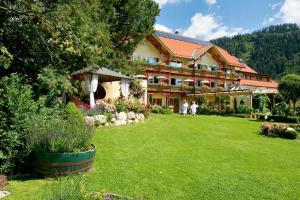 Hotel Rosenhof Murau - Lachtal
