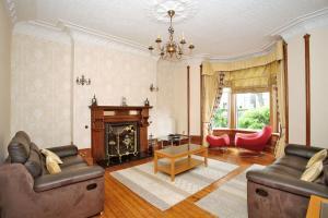 Accommodation in Aberdeen