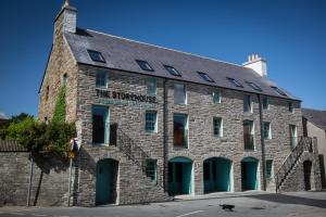 The Storehouse Restaurant with Rooms
