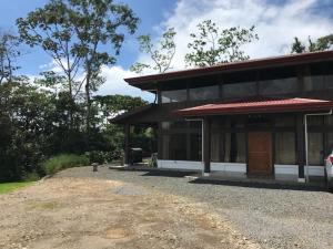 Casa del Rio, Quesada