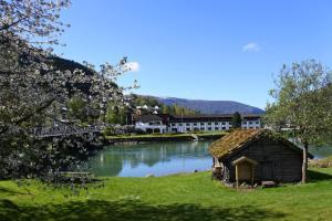 Stryn Hotel - Strynefjellet