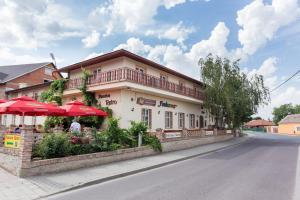 Albergues - Retro Vrbovec