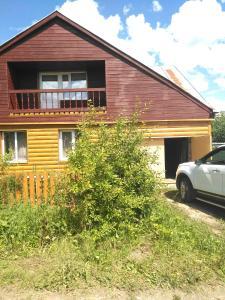 Russkoye Podvorie Guest house - Pogost-Barskiy