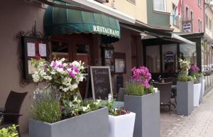 Hotel Restaurant Beau Séjour, Szállodák  Diekirch - big - 55