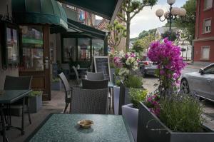Hotel Restaurant Beau Séjour, Szállodák  Diekirch - big - 54