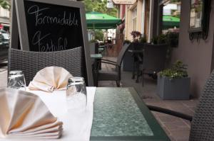Hotel Restaurant Beau Séjour, Szállodák  Diekirch - big - 52