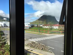 H5 Apartments, Ferienwohnungen  Grundarfjörður - big - 63