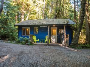 obrázek - Surfs Inn Rainforest Cottages