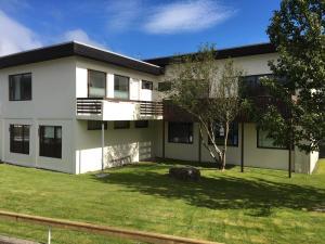 H5 Apartments, Ferienwohnungen  Grundarfjörður - big - 54