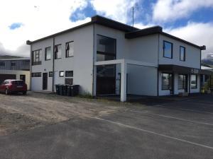 H5 Apartments, Ferienwohnungen  Grundarfjörður - big - 57