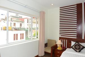Golden Land Hotel, Hotels  Hanoi - big - 5