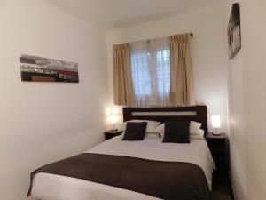 Hotel 7 Norte, Отели  Винья-дель-Мар - big - 32