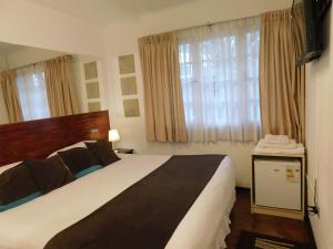 Hotel 7 Norte, Отели  Винья-дель-Мар - big - 31