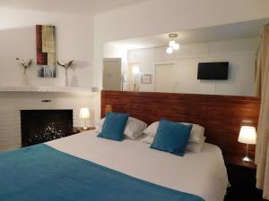 Hotel 7 Norte, Отели  Винья-дель-Мар - big - 30