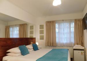 Hotel 7 Norte, Отели  Винья-дель-Мар - big - 29