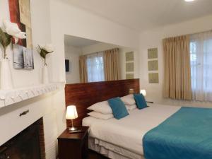 Hotel 7 Norte, Отели  Винья-дель-Мар - big - 28