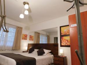 Hotel 7 Norte, Отели  Винья-дель-Мар - big - 26