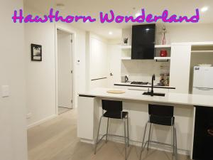 Hawthorn Wonderland Apartment - Hawthorn