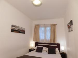 Hotel 7 Norte, Отели  Винья-дель-Мар - big - 25