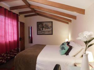 Hotel 7 Norte, Отели  Винья-дель-Мар - big - 2