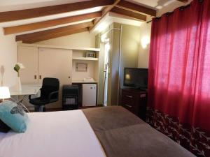 Hotel 7 Norte, Отели  Винья-дель-Мар - big - 3