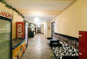 Hostel Gorod'OK, Хостелы  Люберцы - big - 134