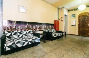 Hostel Gorod'OK, Хостелы  Люберцы - big - 135