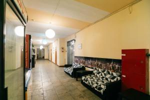 Hostel Gorod'OK, Хостелы  Люберцы - big - 136